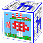 "GraphiLogic ""Nature"" Puzzles icon"