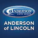 Anderson Ford Lincoln icon