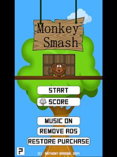 Monkey-Smash 10