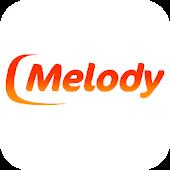 Melody - Star des variétés