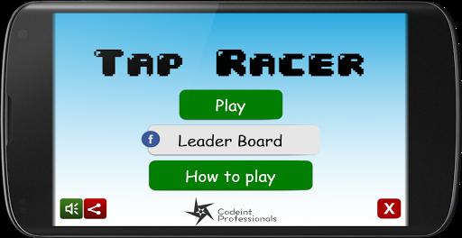 Tap Racer