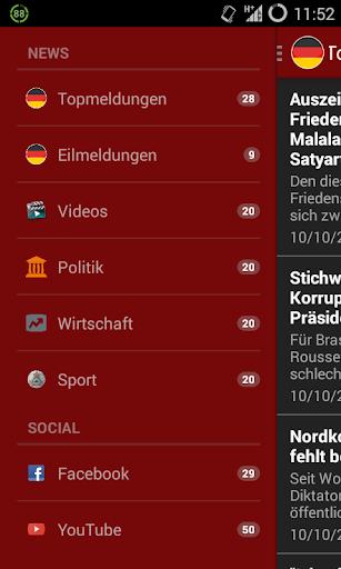 免費下載新聞APP|Deutschland Nachrichten app開箱文|APP開箱王