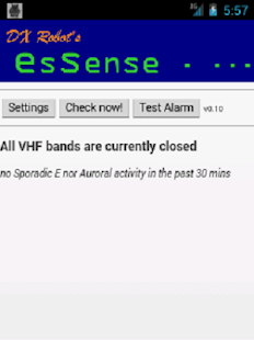 EsSense (Free Beta)- screenshot thumbnail
