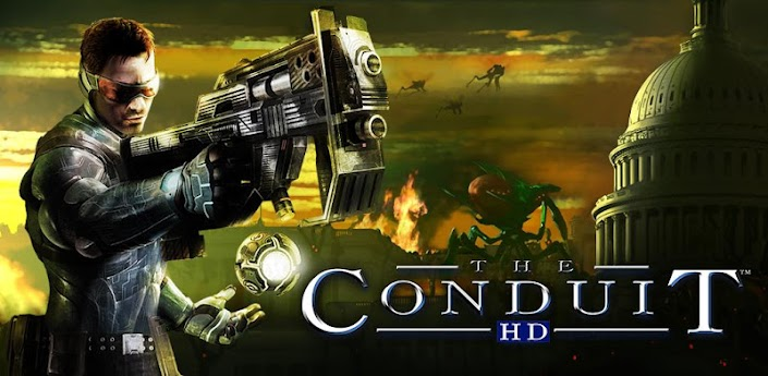 The Conduit HD v1.06 Full Apk