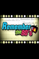 Screenshot of Remember the 80s