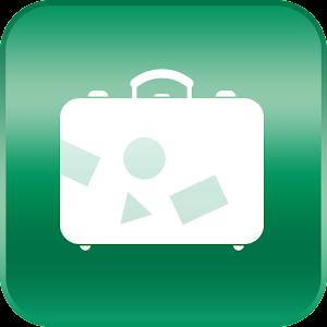 Travel'r Icon