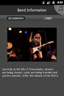 Trista Mabry - screenshot thumbnail