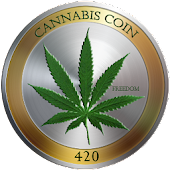CannabisCoin Wallet
