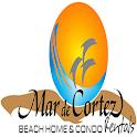 Mar de Cortez Beach Rentals icon