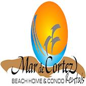 Mar de Cortez Beach Rentals