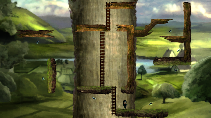 Munin- imagem de tela