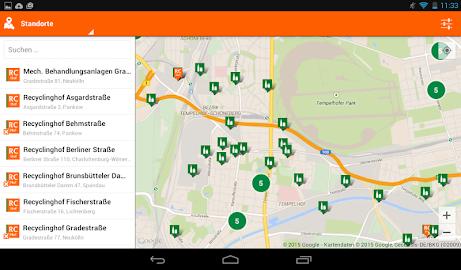 Abfall-App | BSR Screenshot 16