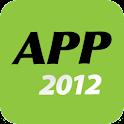APP 2012 logo
