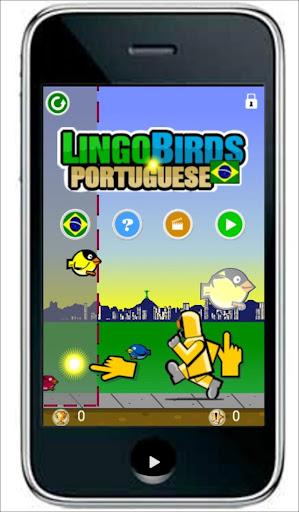 LingoBirds:葡萄牙