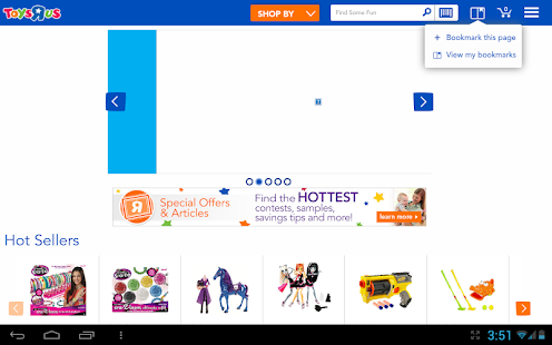 "Toys""R""Us Shopping - screenshot thumbnail"