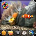 [Shake] Aquarium LiveTheme Pro