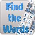 Find The Words HD icon