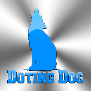Doting Dog Gratis