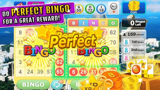 Bingo Craze- screenshot thumbnail
