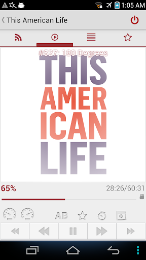 This American Life - Podcast