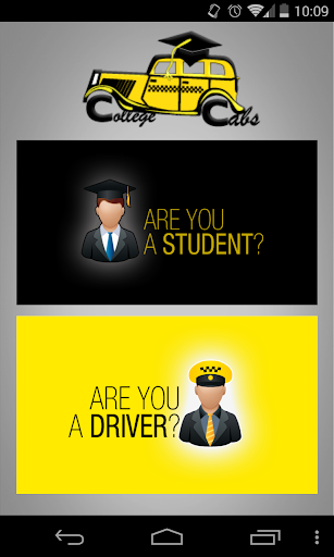 Collegecabs