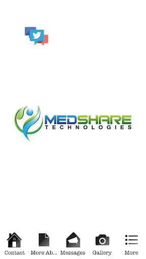MEDSHARE TECHNOLOGIES