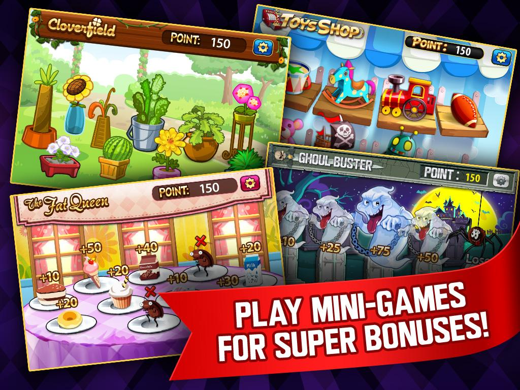 Vegas Slot - Slots Machines - screenshot