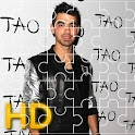 Joe Jonas Jigsaw HD logo