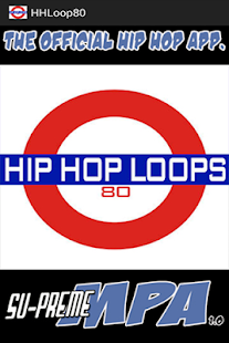 Hip Hop Loops- screenshot thumbnail