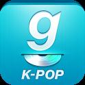 genie k-pop(지니 케이팝) icon
