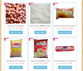 Nashik Online Grocery Shop screenshot 5