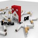 Stop Smoking Talking Cigarette icon