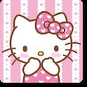 HELLO KITTY Theme160 icon