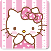 HELLO KITTY Theme160