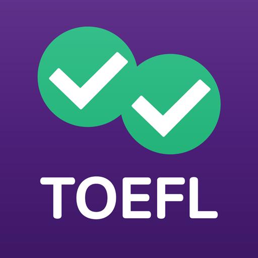 Magoosh TOEFL Prep