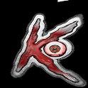Killer Zombie logo