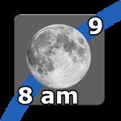 App MoonTrajectory.net APK for Windows Phone