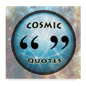 Inspirational Cosmic Quotes