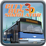City Bus Simulator 3D 1.2 Apk