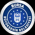 Bursa BB 3D Kent Rehberi icon