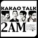 카카오톡 테마 - 2AM icon