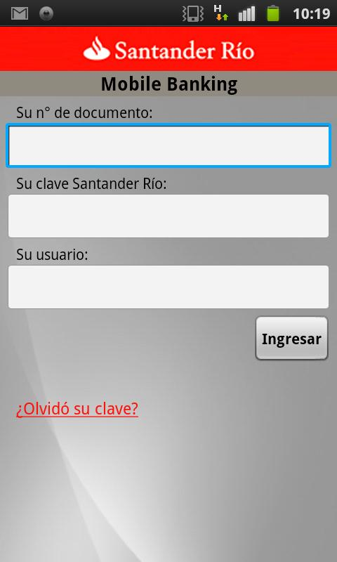 Home Page Visit. Rio