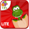 Kids Alphabet Game 2 Lite icon