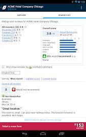Orbitz - Flights, Hotels, Cars Screenshot 15