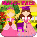 Princess Game For Kids icon