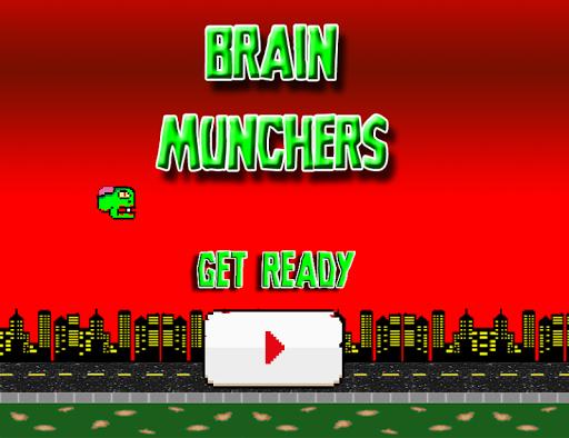 Brain Munchers