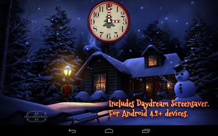 Christmas HD Screenshot 8