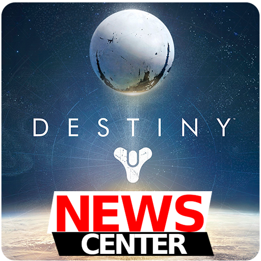 Destiny Newscenter 娛樂 App LOGO-硬是要APP