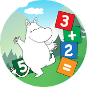 Moomin Math Demo