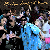 Mister Fancy Dancer Book/Quiz